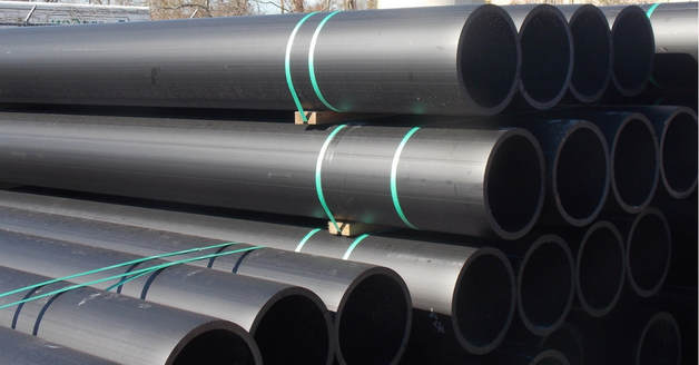HDPE piping goes into plumbing efforts in Philly