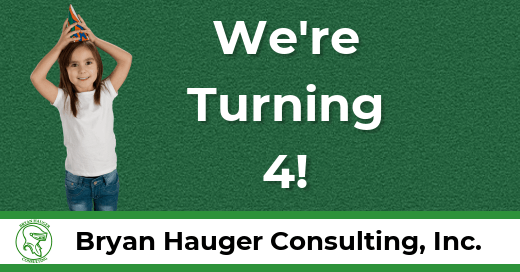 Bryan Hauger Consulting