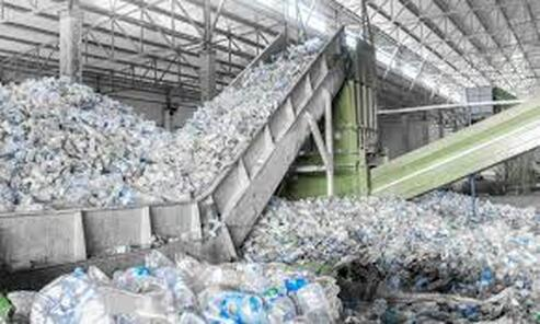 Plastic Recycling research