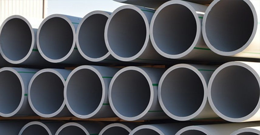 Polyethylene Pipe and HDPE